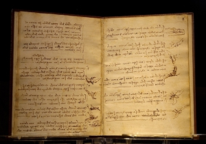 codex da vinci
