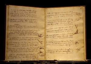 codex da vinci