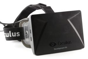 Oculus Rift Development Version