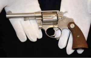 revolver al capone