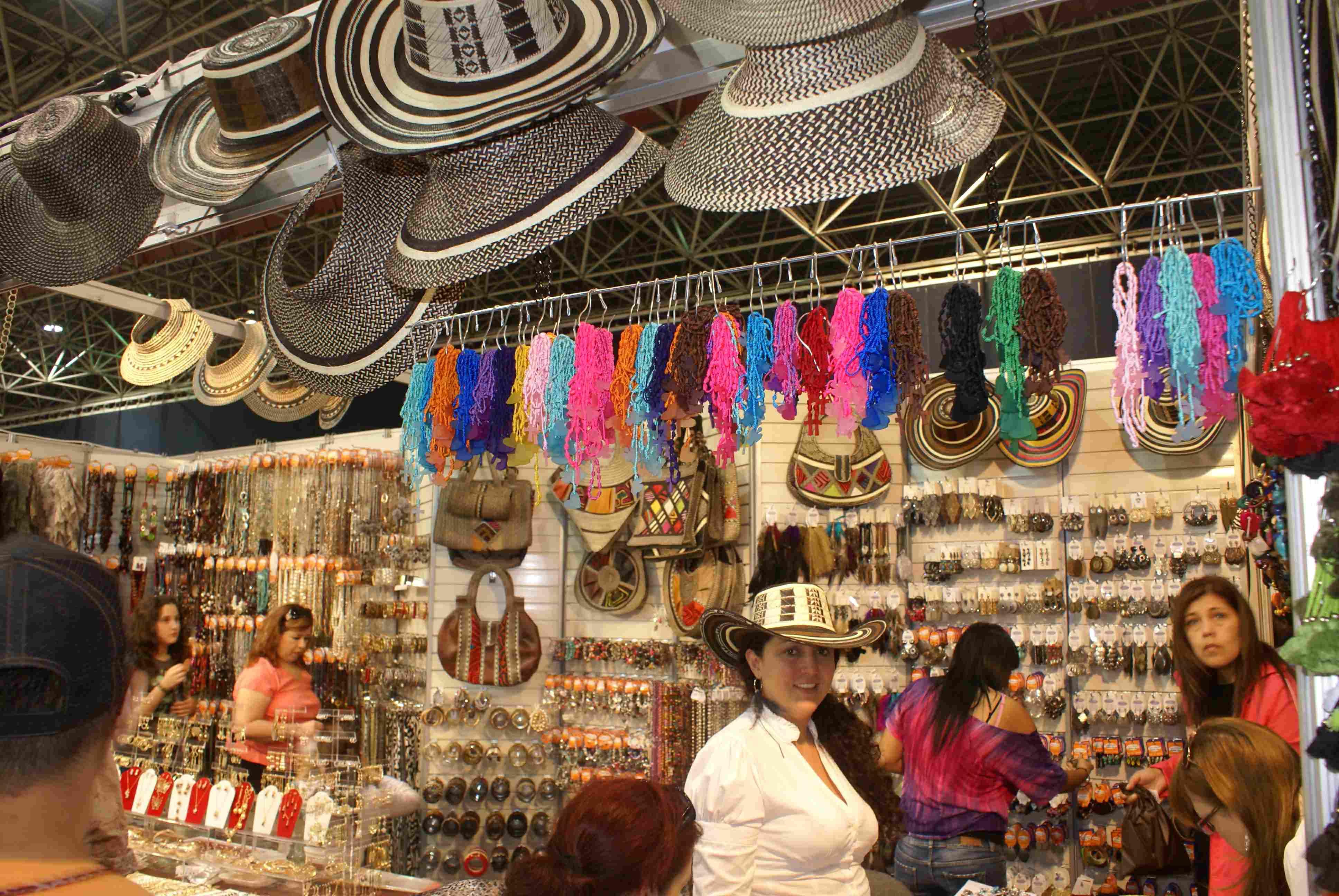 Llega a m xico gran exposici n latinoamericana de - Artesania y decoracion ...