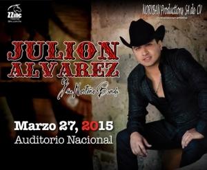Julión Alvarez