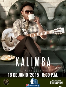 Kalimba editado
