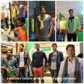 presentacion 2 Benetton